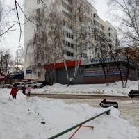 Apartments na Sportivnoy