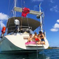 SWAN Sailing Luxury