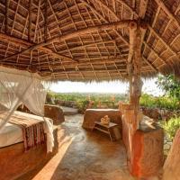 Utopia Rote Lodge
