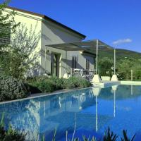 Hillside Villa with Swimming Pool and Jacuzzi - Frasassi Caves