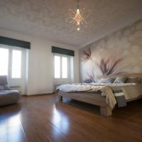 A delightful new apartment close to Trieste center