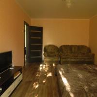Apartment on Prospekt Geroev 2