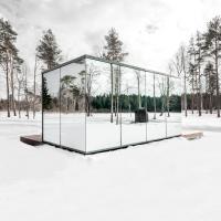 ÖÖD Mirror House