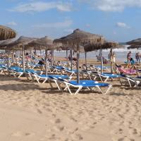 Residence Azul Beach 2