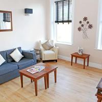 Liverpool Bowersdale Park Apartments One