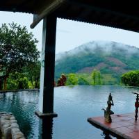 Paradise Eco Garden