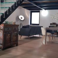 Ponte Milvio Luxury House