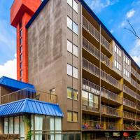 SureStay Plus Hotel by Best Western Gatlinburg