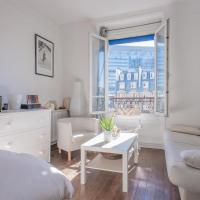 Charming flat next to Montparnasse