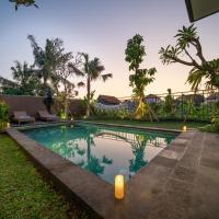 Luxury Villa Jati