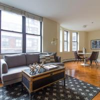 Spacious Financial District Suites by Sonder