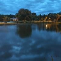 Residencial Lagoa da Praia
