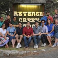 Reverse Creek Lodge