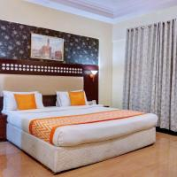 OYO 10437 Hotel Hibiscus INN