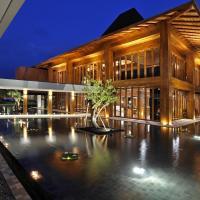 Djoglo Luxury Bungalow