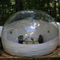 Atlanta Bubble Tent