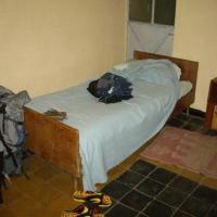My homestay Lalibela