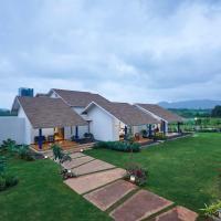 Greens, Three Bedroom Farmhouse