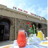 Taye Belay Hotel