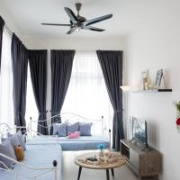 THE COMFY HOMESTAY PENTHOUSE APARTMENT CAMERON HIGHLANDS