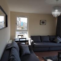 Stunning 2 bed Apartment in Merchant City