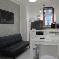 appartamento via Ciatti
