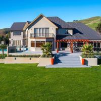 Aldaha Luxury Accommodation