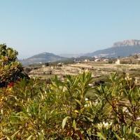 Beautiful Benissa Views