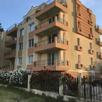 Pomorie Residence Apartments
