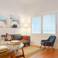 Aliados Perfect Stylish Modern Flat with parking place