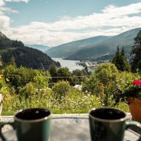 Knox Hill Vacation Rental