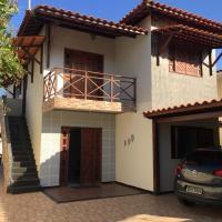 Casa na Praia do Francês em Alagoas