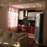 Apartment Egorova 19/15