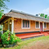 2BHK CLassic Villa in Vytilla, Kochi