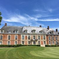 Château d'Humières