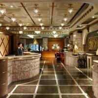 Taipei Charming City Hotel