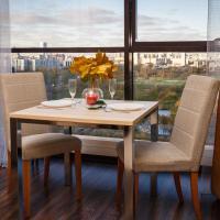 Panoramic Apartments S16