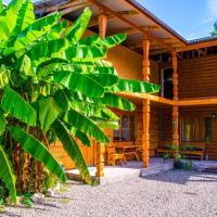 Tikhyi Ugolok Guest House