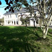 Country apartment in the heart of Cavan