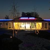 balladins Roissy Airport-Hotel
