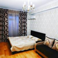Apartment on M.Gorkogo 85B