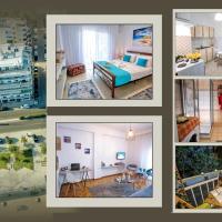 Rapsani Beach Luxury Apartment