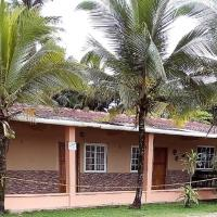 Portobelo Bayview Lodging