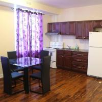 Niagara Falls Comfort Apartments