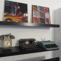 Suite dello Scrittore