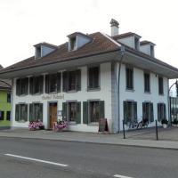 Gasthof Bahnhof Heimberg