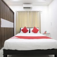 Lavish 2 BHK Apartment In Kochi