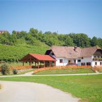 Turistična kmetija Lovrec Marjan