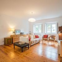 Comfort and Spacious 4br Alvalade Apartment