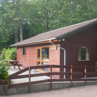 Geddesmill Lodges
